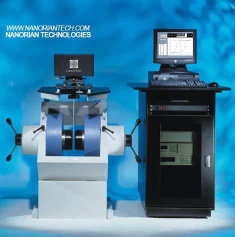 vibrating-sample-magnetomer-VSM
